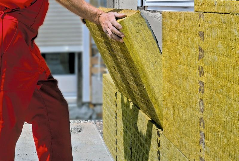 услуги фасадных работ